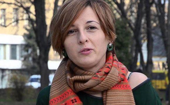 Ополченцы отпустили задержанных в Луганской области украинских журналистов