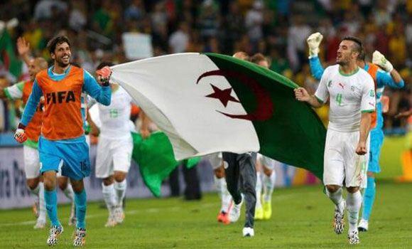 Сборная Алжира пожертвует 9 миллионов долларов сектору Газа