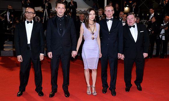 Новый фильм Звягинцева получил главный приз на Мюнхенском кинофестивале