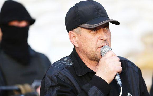 Бывшего «народного мэра» Славянска освободили из-под ареста
