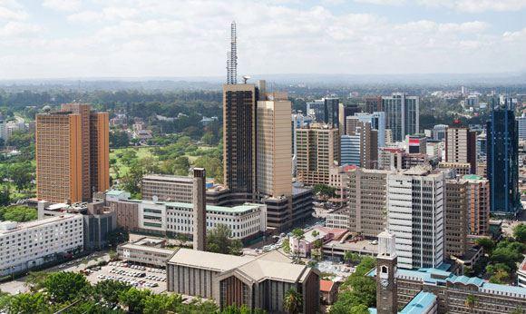 В кенийском городе застрелили российскую туристку