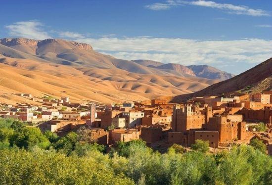 Туры в Марокко позволят открыть для себя удивительную страну