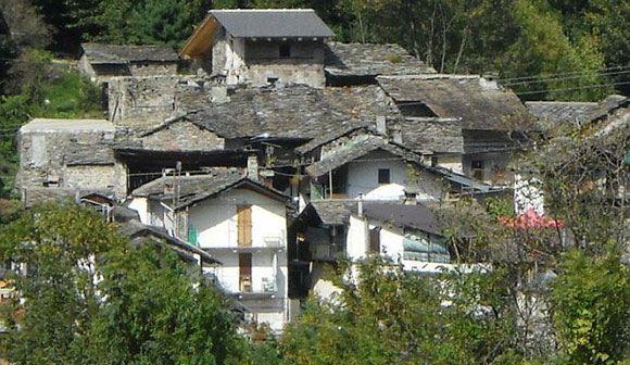 В Италии на аукцион eBay выставили деревню