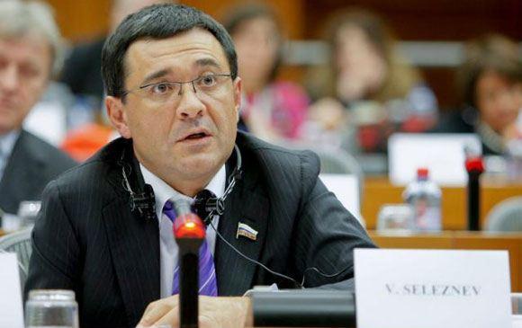Депутат Госдумы Селезнев потребовал ввести санкции в отношении Мальдив