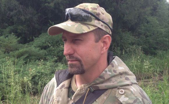 В ДНР провозгласили полевого командира Александра Ходаковского предателем