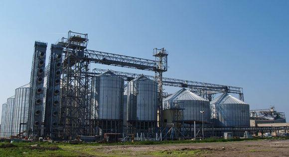 В Донецкой области захвачен американский завод
