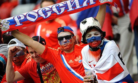 Россияне болеют за сборную Германии