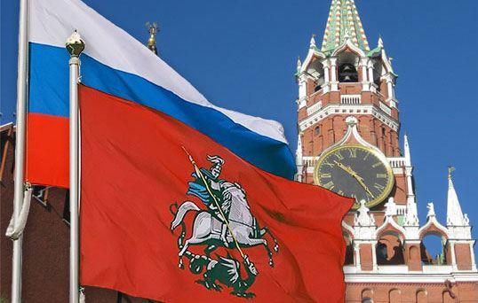 Власти Москвы запретили использовать символы столицы в порнографических материалах