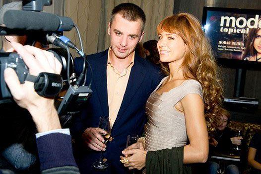 Игорь Петренко и Екатерина Климова развелись