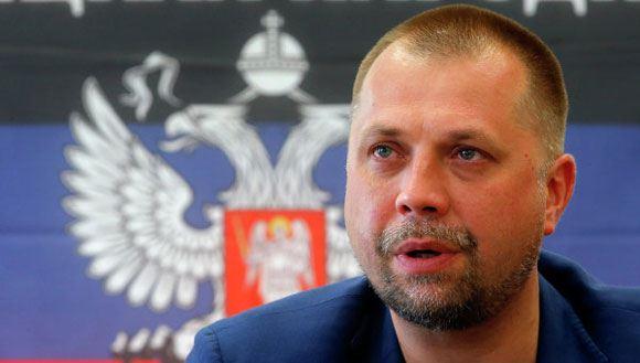 ЕС включил в новый санкционный список представителей ДНР и ЛНР