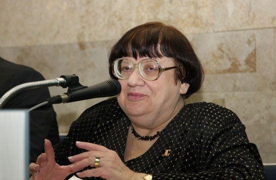 Валерия Новодворская скончалась в московской больнице