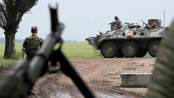 Евгений Бушмин предлагает точечно ударить по украинской армии