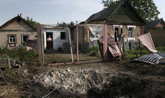 В Кремле задумались о «точечных ударах» по Украине