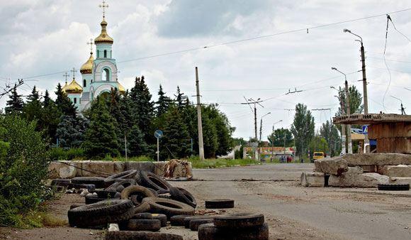1 сентября школы и детские сады Славянска должны принять детей