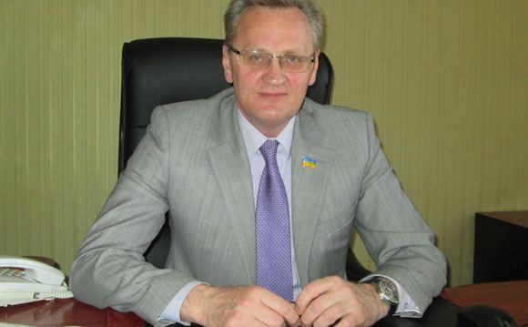 Против и.о. мэра Славянска Самсонова возбуждено уголовное дело