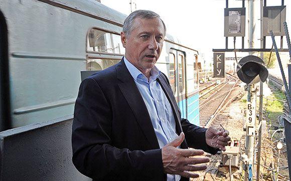 Глава московского метро выразил соболезнования родным погибших в аварии