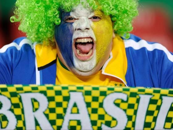 ЧМ по футболу в Бразилии посетили свыше 1 миллиона туристов