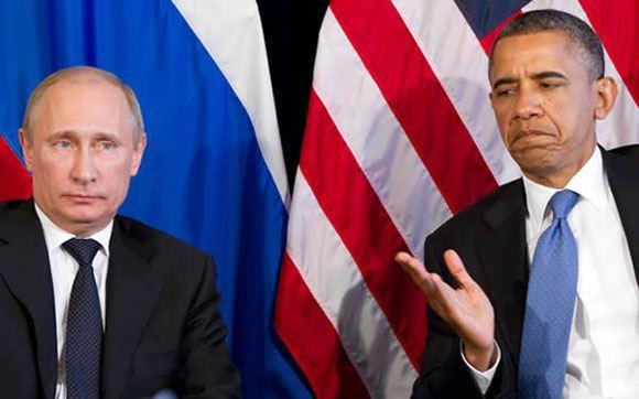 Обама: РФ не предприняла действий для урегулирования ситуации на Украине