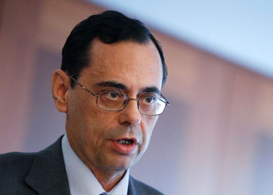 Глава Банка международных расчетов Хайме Каруана
