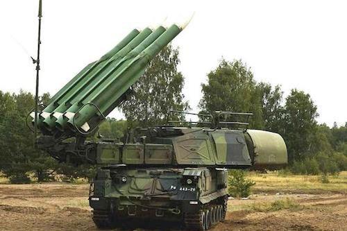 Генпрокурор Украины заявил, что ополченцы ДНР не захватывали ракетные комплексы