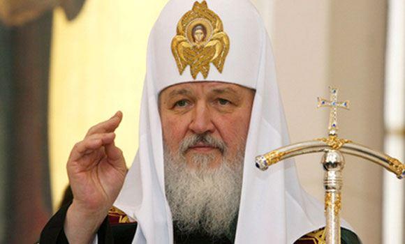 Патриарха Кирилла позвали посетить Донецкую народную республику