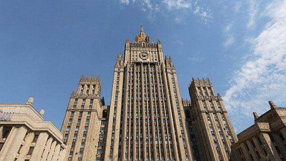 Россия симметрично ответила на расширение санкционного списка США