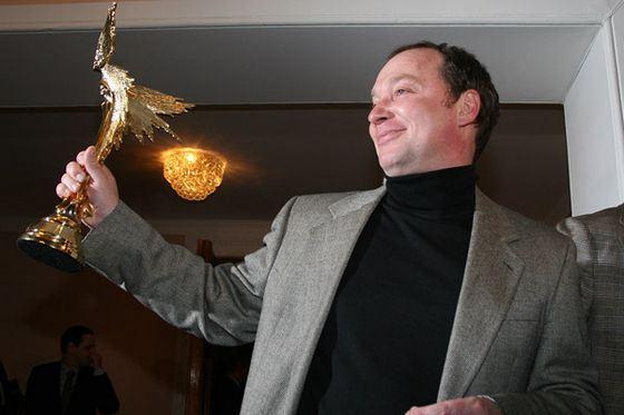 Лучшие фильмы режиссера Сергея Урсуляка заслуженно получают высокие награды