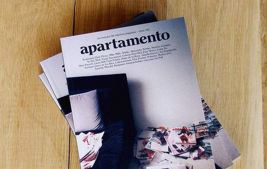 Редактор интерьерного издания Apartamento – основной докладчик выставки