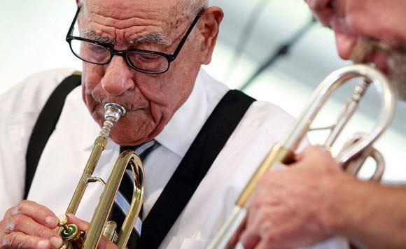 Лайонел Фербос скончался вскоре после 103-го дня рождения