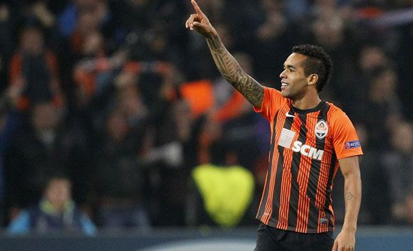 Six footballers of Shakhtar Donetsk left the team without permission