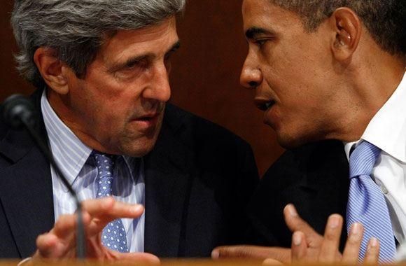 Обама готов применить в отношении России новый пакет санкций