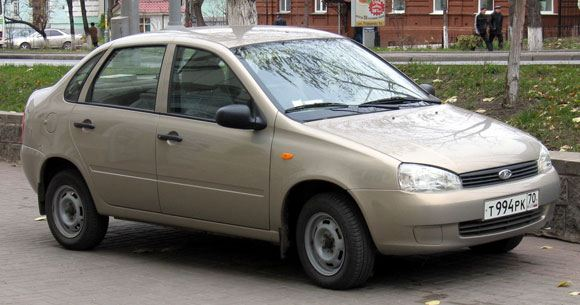 Руководители «АвтоВАЗа» будут ездить на машинах собственного производства