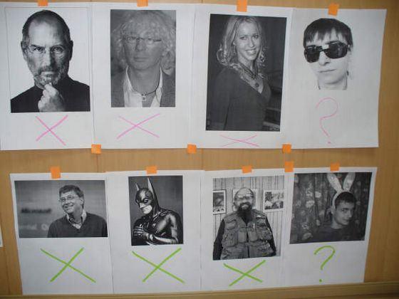 Шоу «Кандидат» популярно и на западе и в России