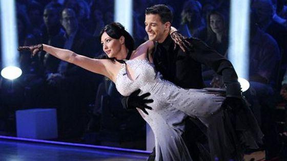 Сейчас очень популярными остаются не только песенные, но и танцевальные, и ледовые шоу