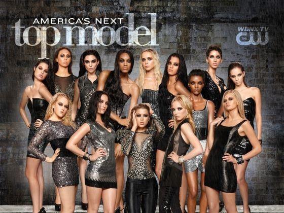 Шоу «Топ-модель по-американски» имеет кальку на российском телевидении