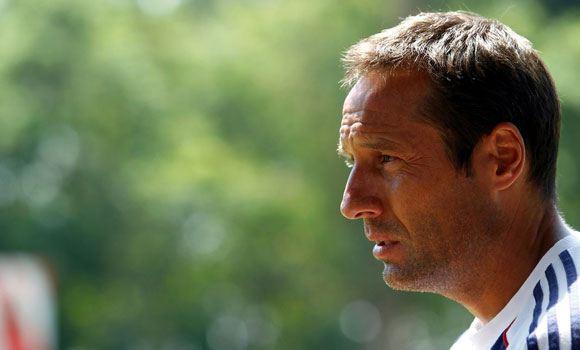 Тренер сборной Нидерландов по футболу призывает к бойкоту ЧМ-2018 в России