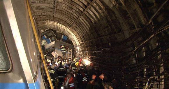 Новые подозреваемые появились в деле о ЧП в московском метро