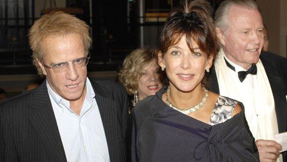 Софи Марсо и Кристофер Ламберт подают на развод