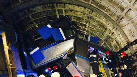 Московский метрополитен начал выплачивать деньги пострадавшим в аварии 15 июля