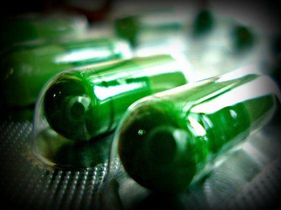 Антибиотки обеспечили прорыв в развитии медицины