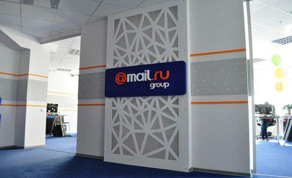 Портал Mail.ru оказался заблокирован в Италии из-за пиратства