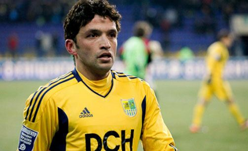 Натурализованного бразильского футболиста призвали в армию Украины.