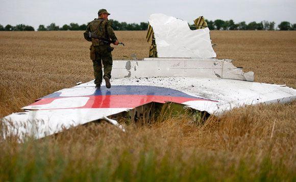 В Нидерландах среда объявлена траурным днем по жертвам украинской катастрофы
