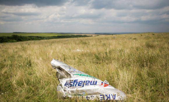 Транспортный самолет с телами погибших при крушении «Боинга» прибыл в Нидерланды
