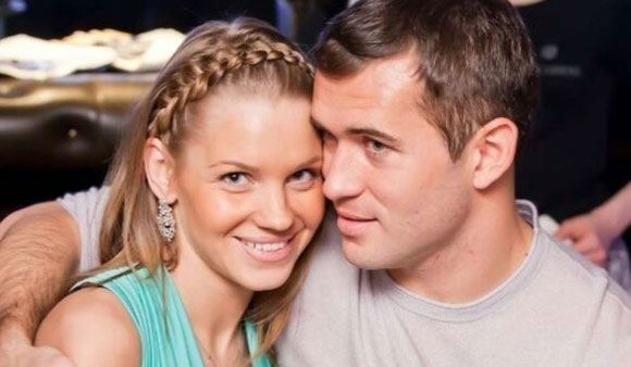 Football player Alexander Kerzhakov wants to sue his son from a former girlfriend
