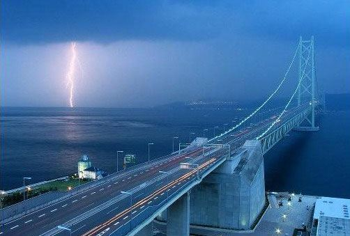 ФСИН: заключенные не будут строить мост в Крым через Керченский пролив