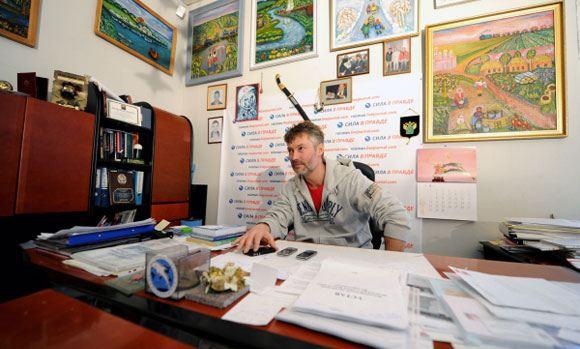 Ройзману предложили уйти в отставку с поста мэра Екатеринбурга