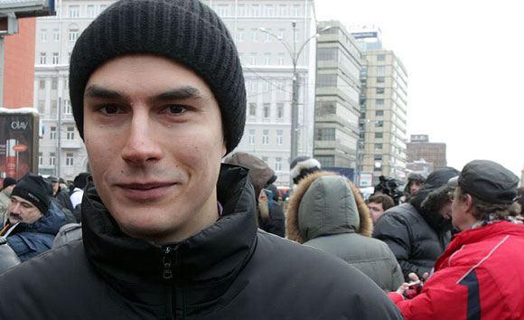Сергея Шаргунова вызвали на допрос после поездки в Донбасс