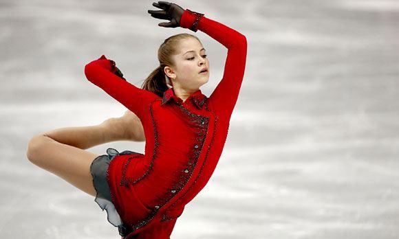Липницкая попросила поклонников подобрать музыку для ее выступления
