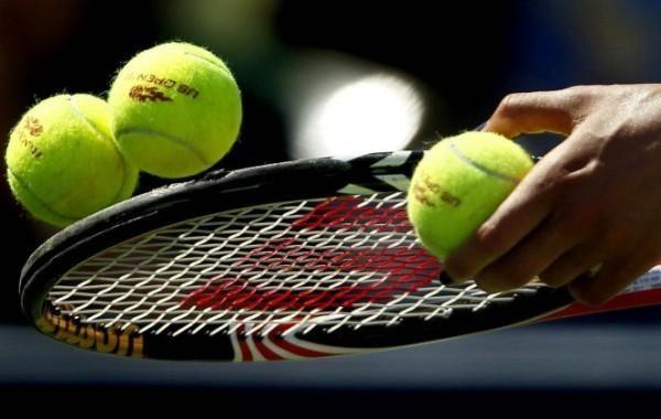 Инвентарь для тенниса